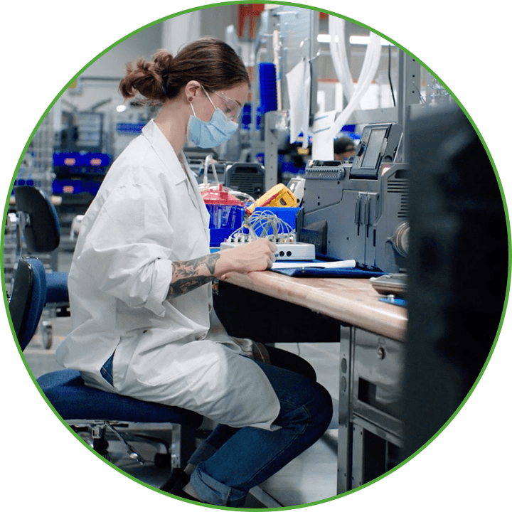 Moves® SLC™ factory system programming
