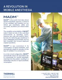 MADM™ brochure
