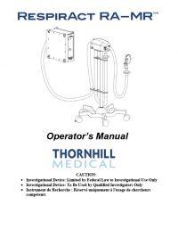 Respiract-manual