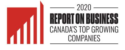 top-growing-companies-2020